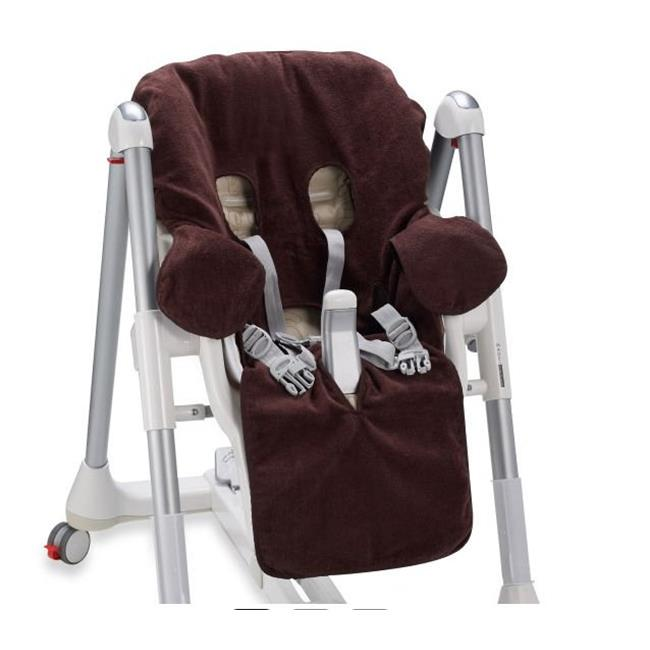 SpecialTex CS-HCSP-BRN CleanSeat High Chair Cover BROWN by SpecialTex