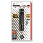 Mag Instrument  MAG-XL200-S3016 3-Cell Aaa Led Flashlight