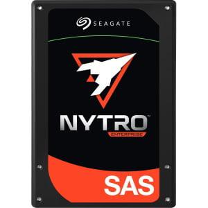 Seagate Nytro 3000 XS15360SE70103 15 36 TB Solid State Drive SAS 12Gb/s SAS  2 5