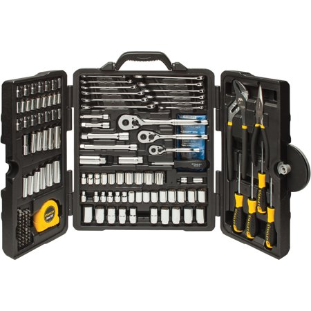 - STANLEY STMT81031 170-Piece Mixed Tool Set