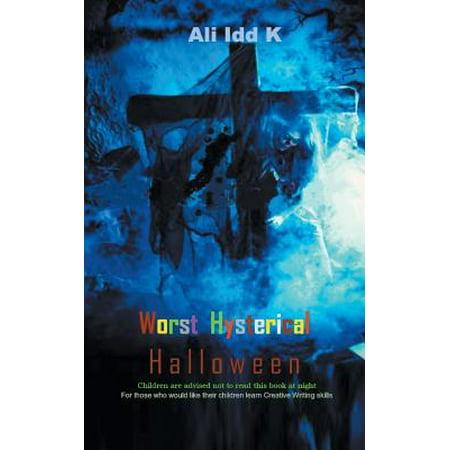 Worst Hysterical Halloween - Hysterical Halloween