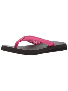 Sanuk Yoga Mat 2 Women's Casual Flip Flop Sandals 1091169