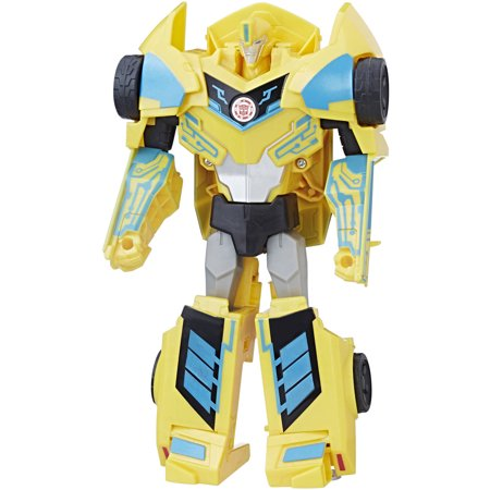 Power Combiner - Transformers: RID Combiner Force 3-Step Changer Power Surge Bumblebee