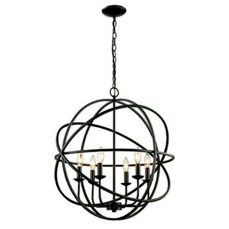 (Trans Globe Lighting Apollo 70656 Pendant Light)