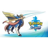 Pokemon Sword, Nintendo, Nintendo Switch, (Digital Download) 045496663568