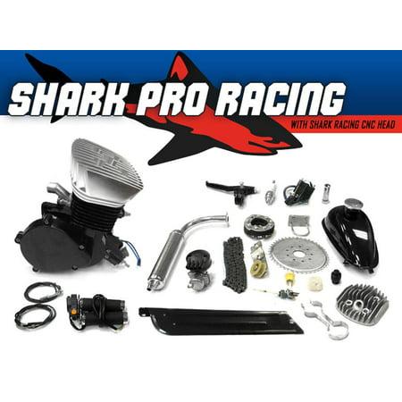 Shark Pro Racing 66cc/80cc Bicycle Engine Kit