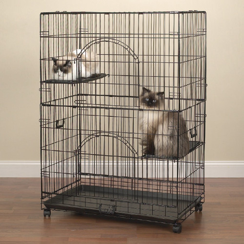 ProSelect Easy Cat Crate