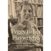 Peggy to her Playwrights - eBook