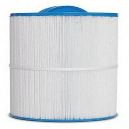 Filbur FC-3966 Antimicrobial Replacement Filter Cartridge for Caldera 100 Pool and Spa Filter