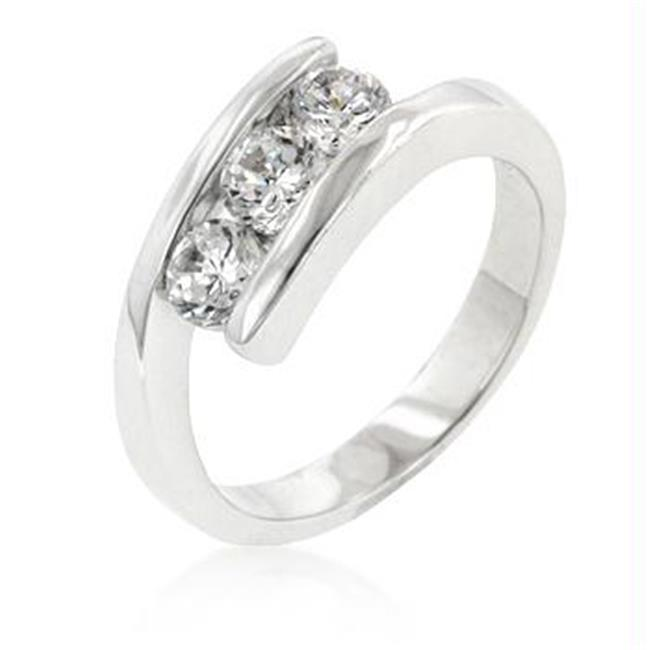 Classic Audrey Ring, <b>Size :</b> 06