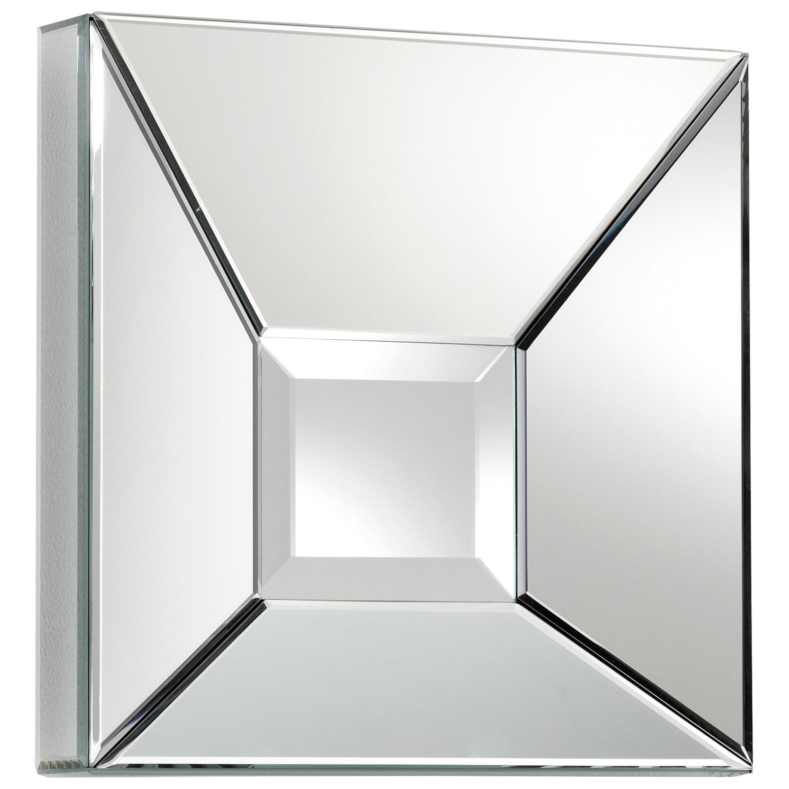 Cyan Design Pentallica Square Mirror 15.75W x 15.75H in. by Cyan Design