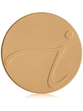 Jane Iredale Purepressed Base Pressed Mineral Powder Refill, Latte, 0.35 Oz