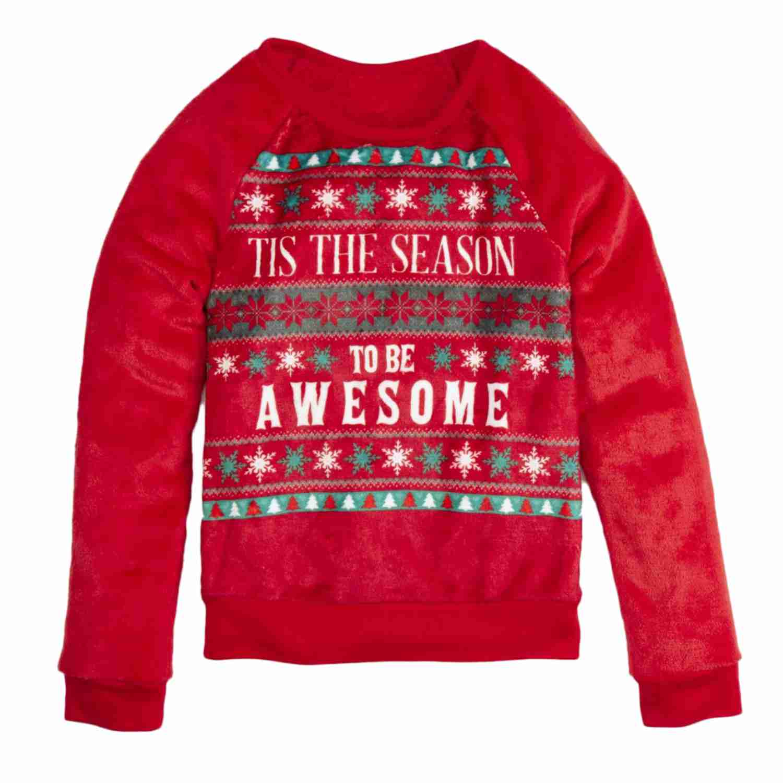 Boy Sweatshirt Tis the Season Football Kids Sweatshirt Boys Toddler Football Girls Sweatshirt Girls Football Shirt Long Sleeve Kids