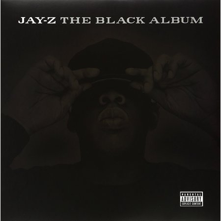 The Black Album [Vinyl], Disc 1 By Jay-Z Format: Vinyl](Jay Z Halloween 2017)