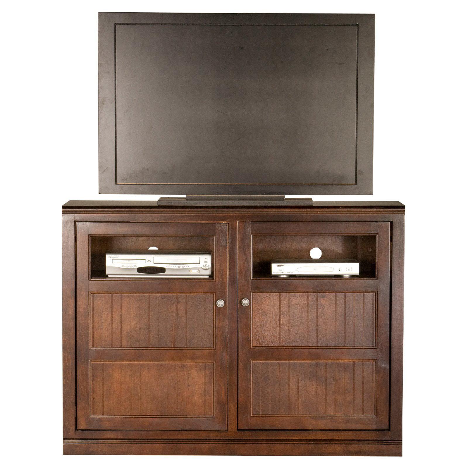 Eagle Furniture Coastal 55 in. Flat-Panel Entertainment Center