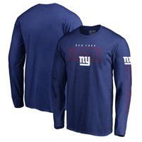 94146b5e0 Product Image New York Giants NFL Pro Line by Fanatics Branded Front Line  Long Sleeve T-Shirt