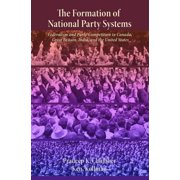 The Formation of National Party Systems - eBook
