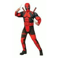 Rubie's Marvel Deadpool Teen Halloween Costume