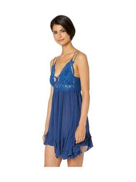 Wacoal Lace Impression Underwire T-Shirt Bra 851257 Patriot Blue