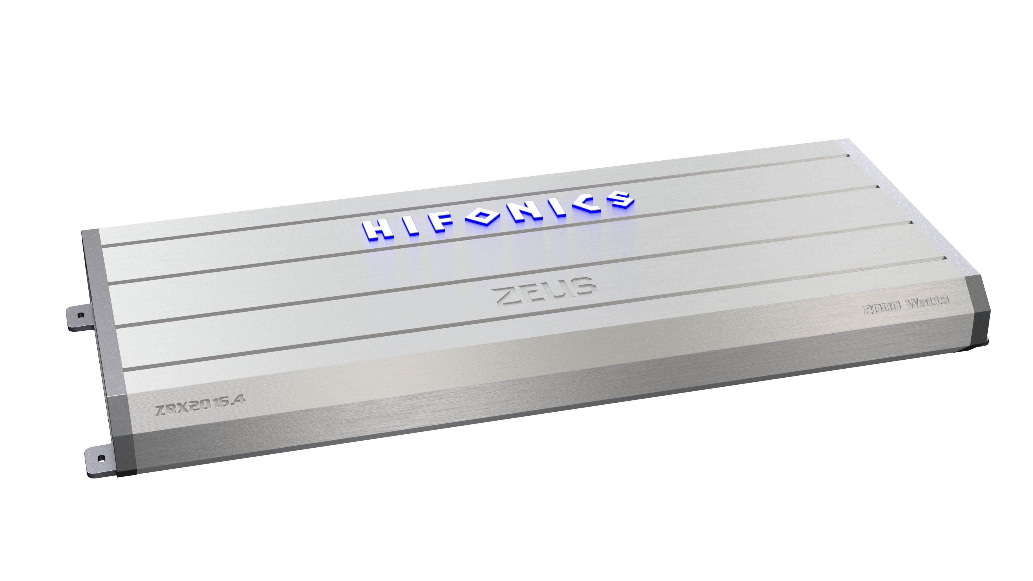 [QNCB_7524]  Hifonics ZX2016.4 Zeus 4-Channel Super A/B Class Amp, 2,000 Watts -  Walmart.com - Walmart.com | Brutus Hifonics Wiring Diagram 2000 |  | Walmart
