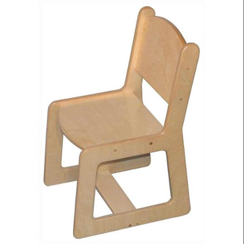 Young Kids Chair (School Age)