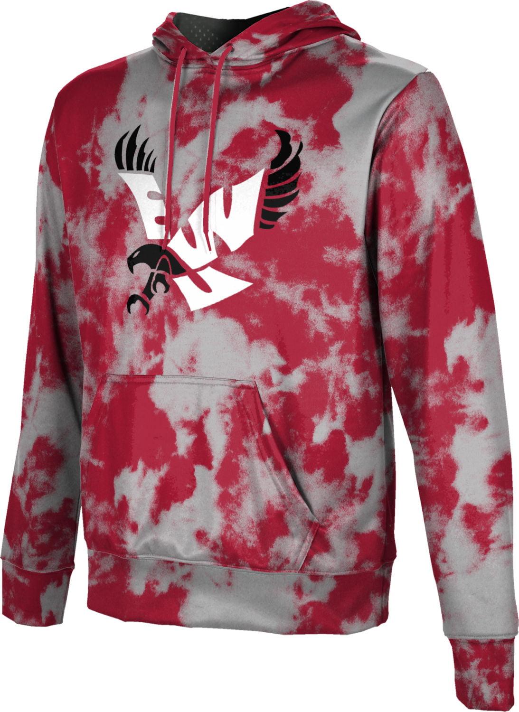 Digital ProSphere Eastern Washington University Boys Hoodie Sweatshirt