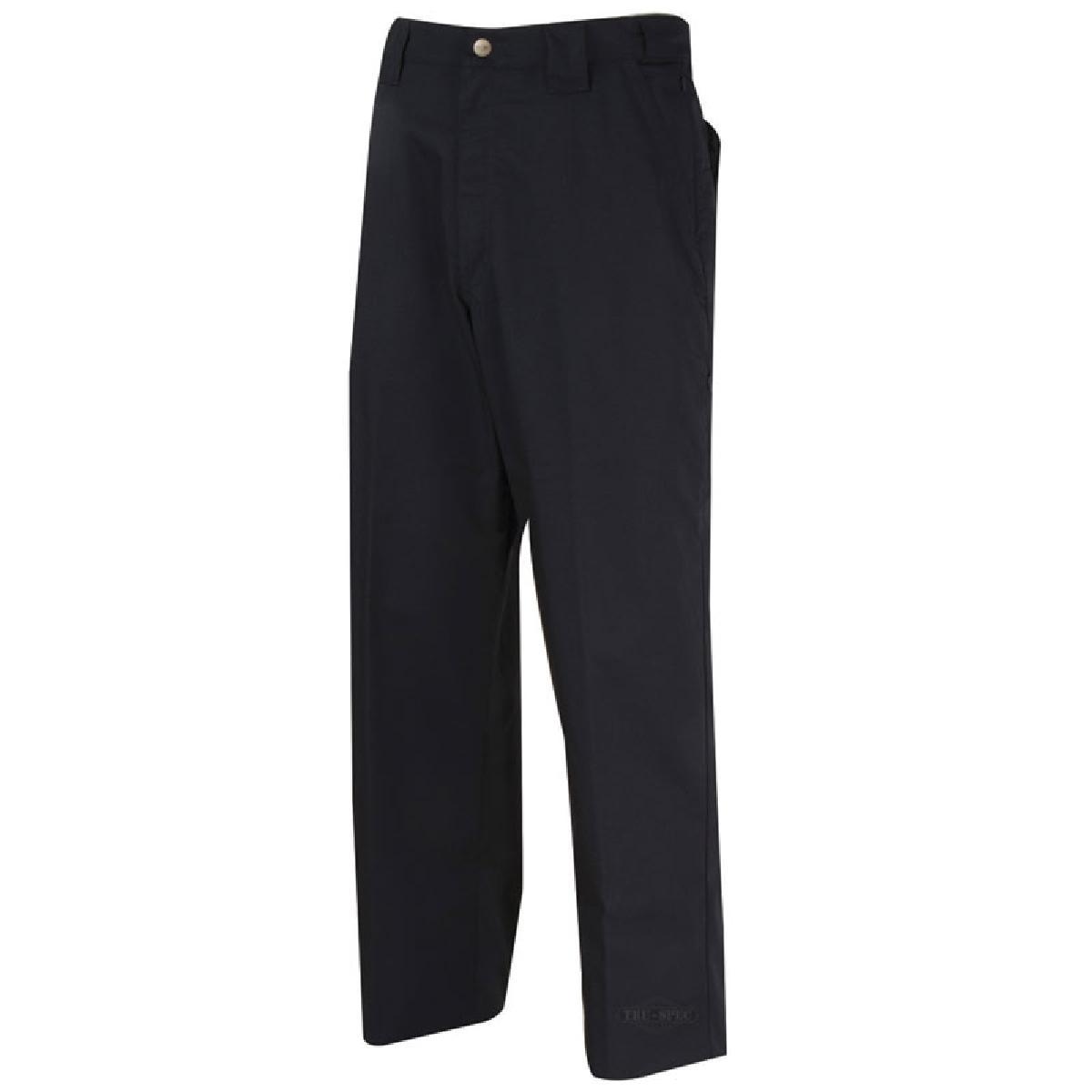 Tru-Spec 24-7 Series Mens Classic Pants Black