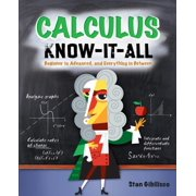 Calculus Know-It-ALL - eBook