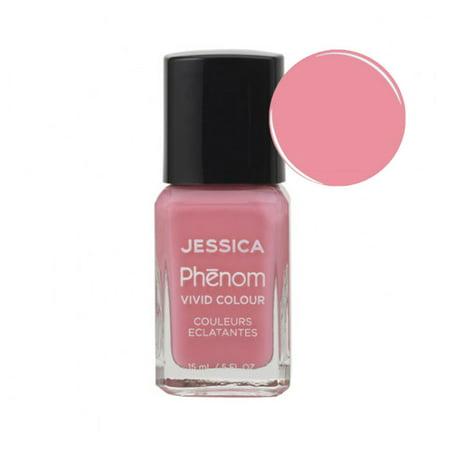 Jessica Nails Diamonds (JESSICA PHENOM Nail Lacquer 0.5oz/15ml - SAINT TROPEZ 027 )