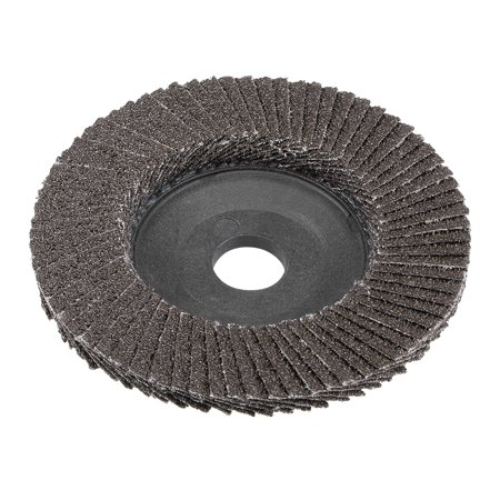 Disk Hand Wheel (4 Inch Flap Disc 60 Grits Grinding Wheel Sanding Discs )