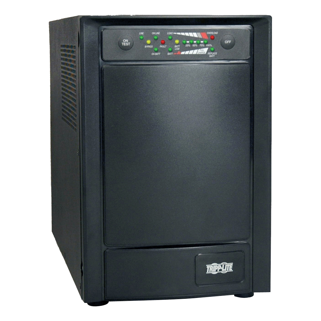 Tripp Lite 1000Va 800W Ups Smart Online Tower 100V 120V Usb Db9 Snmp Rt by Tripp Lite