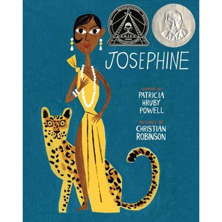 Josephine: The Dazzling Life of Josephine Baker by
