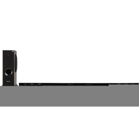 Sharp HT-SB602 2.1 Channel 310W Bluetooth Sound Bar (Sound Bar Sharp Aquos)