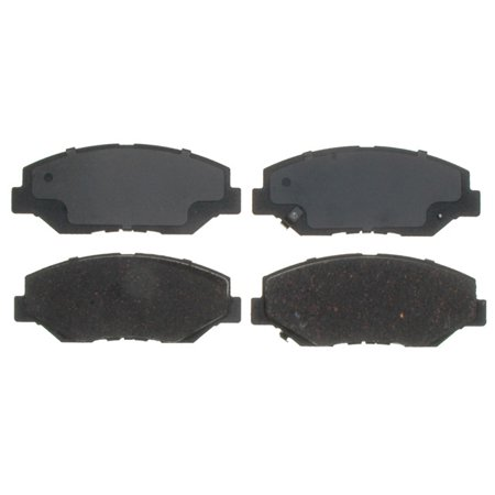 Raybestos Brakes SGD914C Brake Pad Service Grade OE Replacement - image 1 of 1
