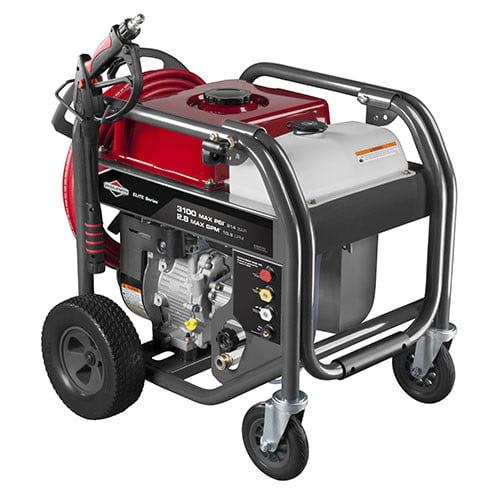 Briggs & Stratton 20541 Elite 3100 PSI Gas Cold Water Pressure Washer