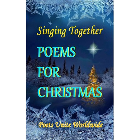 Singing Together: Poems for Christmas - eBook ()