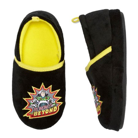 Disney Disney Toy Story Toddler Boys Buzz Lightyear Slippers
