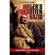 Hitler's Forgotten Nazis (Video-Book Packaging) (Full Frame) by MADACY ENTERTAINMENT GROUP INC