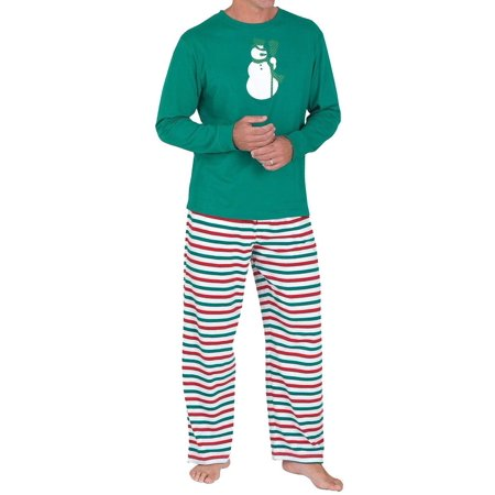 Nlife Christmas Parent-child Pajama Suit Matching Family Sleepwear (Christmas Jammies Halloween)