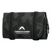 American Kargo Tool Wrap  Black