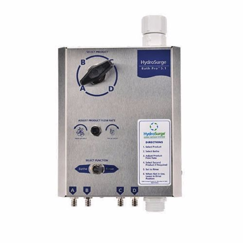 Oster Hydrosurge BathPro 5.1 Animal Professional Bathing ...