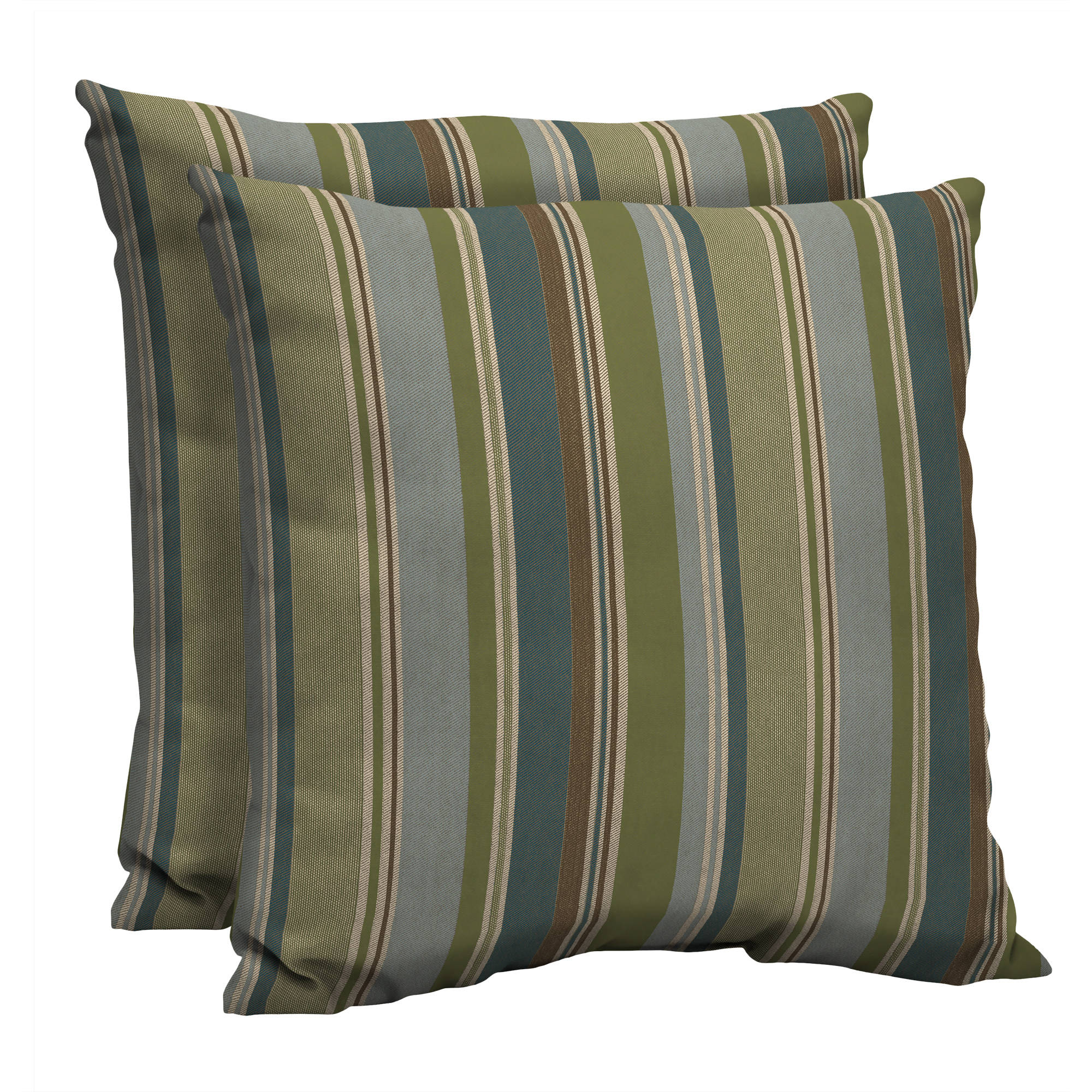 Better Homes and Gardens Outdoor Patio Dining Pillow Back, Set of 2