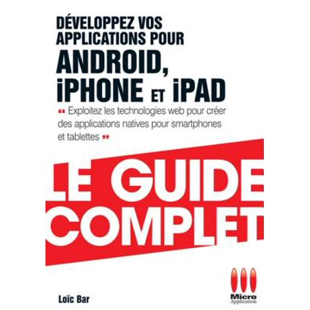 Développez App Androïd Iphone Guide Complet - (Best Tv Guide App For Iphone)