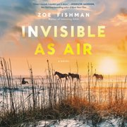 Invisible as Air - Audiobook