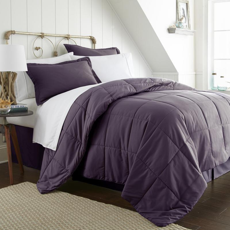 Merit Linens Premium 8 Piece Bed In A Bag