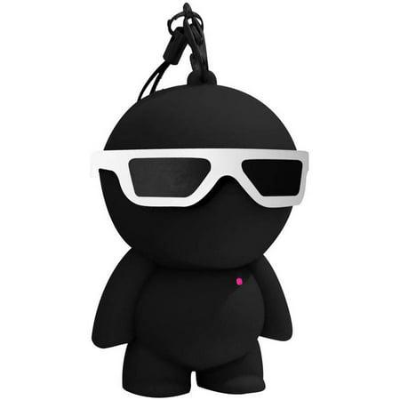 Blackweb Lil' Dude Bluetooth Speaker