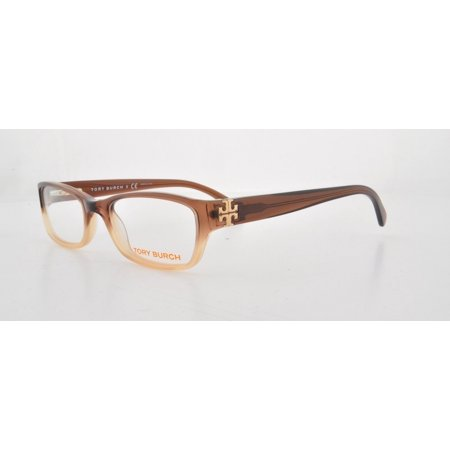 Tory Burch Eyeglasses Ty 2003 858 Brown Fade 51Mm