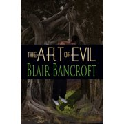 The Art of Evil - eBook