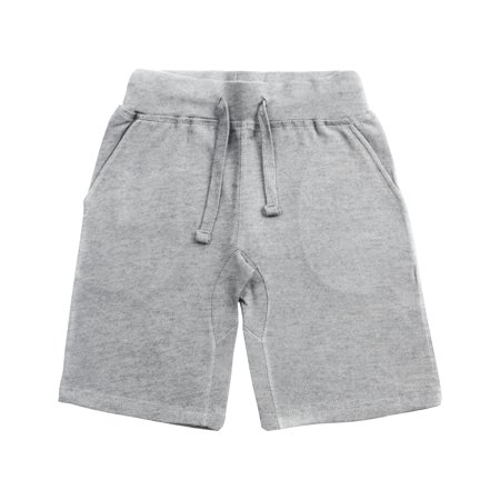 Mens Sweat Shorts Casual Classic Fit Comfort