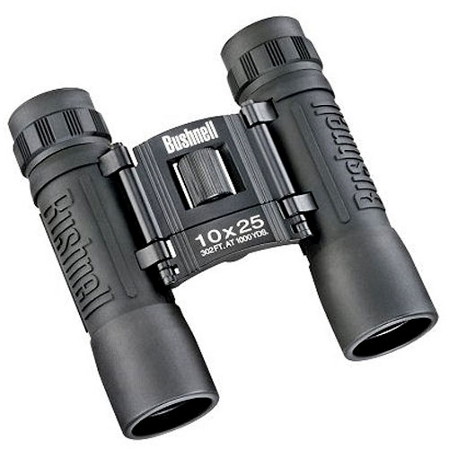Bushnell PowerView 10 x 25mm Binocular